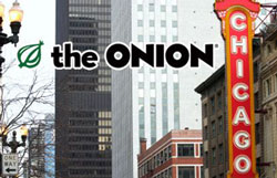 The Onion Chicago